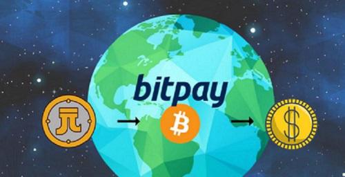 关于Bitpay钱包客户端下载、地址的那些事
